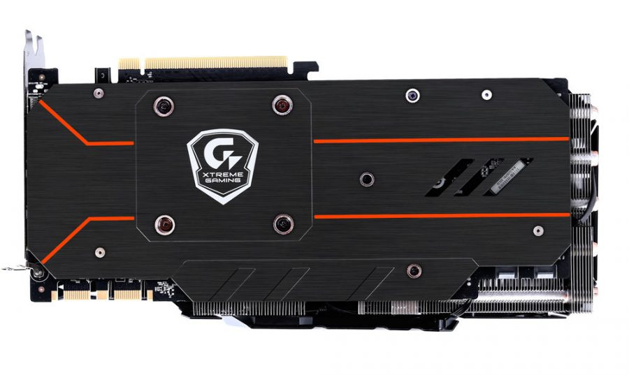 Gigabyte GeForce GTX 1080 Xtreme Gaming (10)