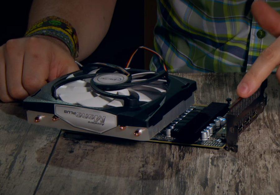 Radeon RX 480 Test auf Accelero Mono Plus_ Polaris 10 leise auf 1.350_4.500 MHz (2)