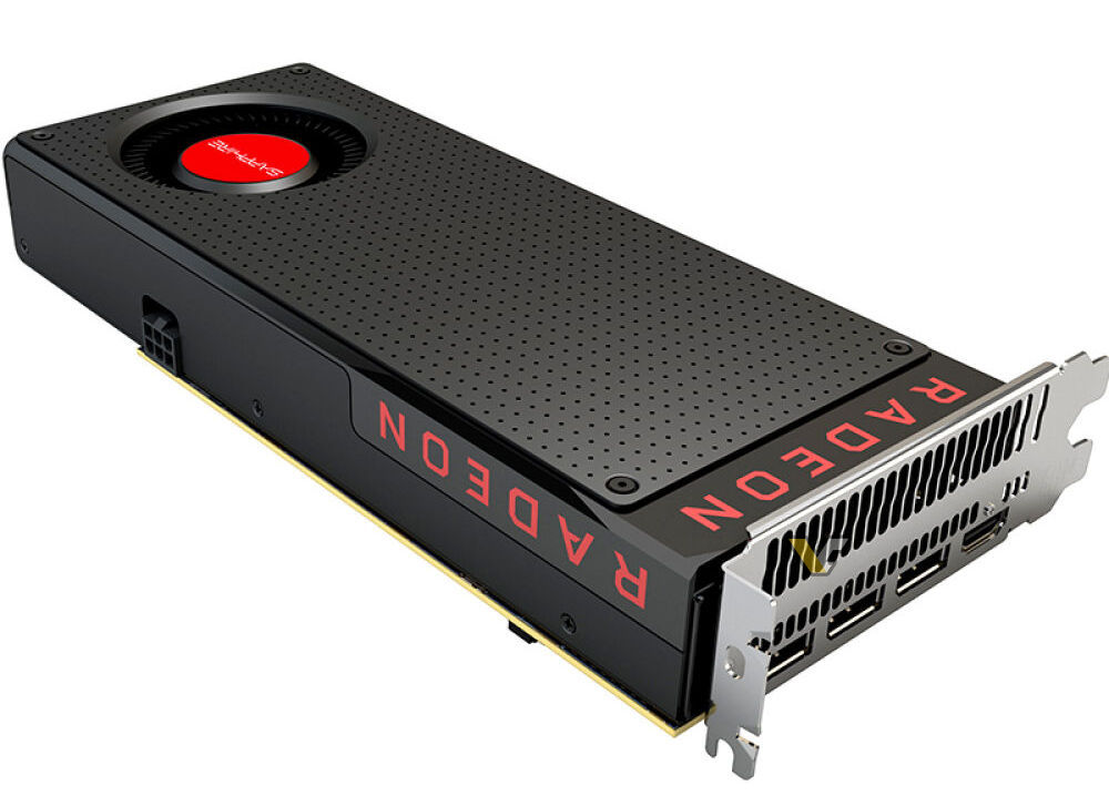 Sapphire And Powercolor Radeon Rx 480 Pictured As Well