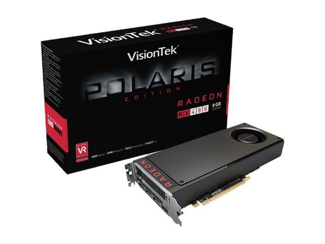 VisionTek RX 480 (2)