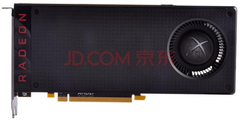 XFX Radeon RX 480 (5)