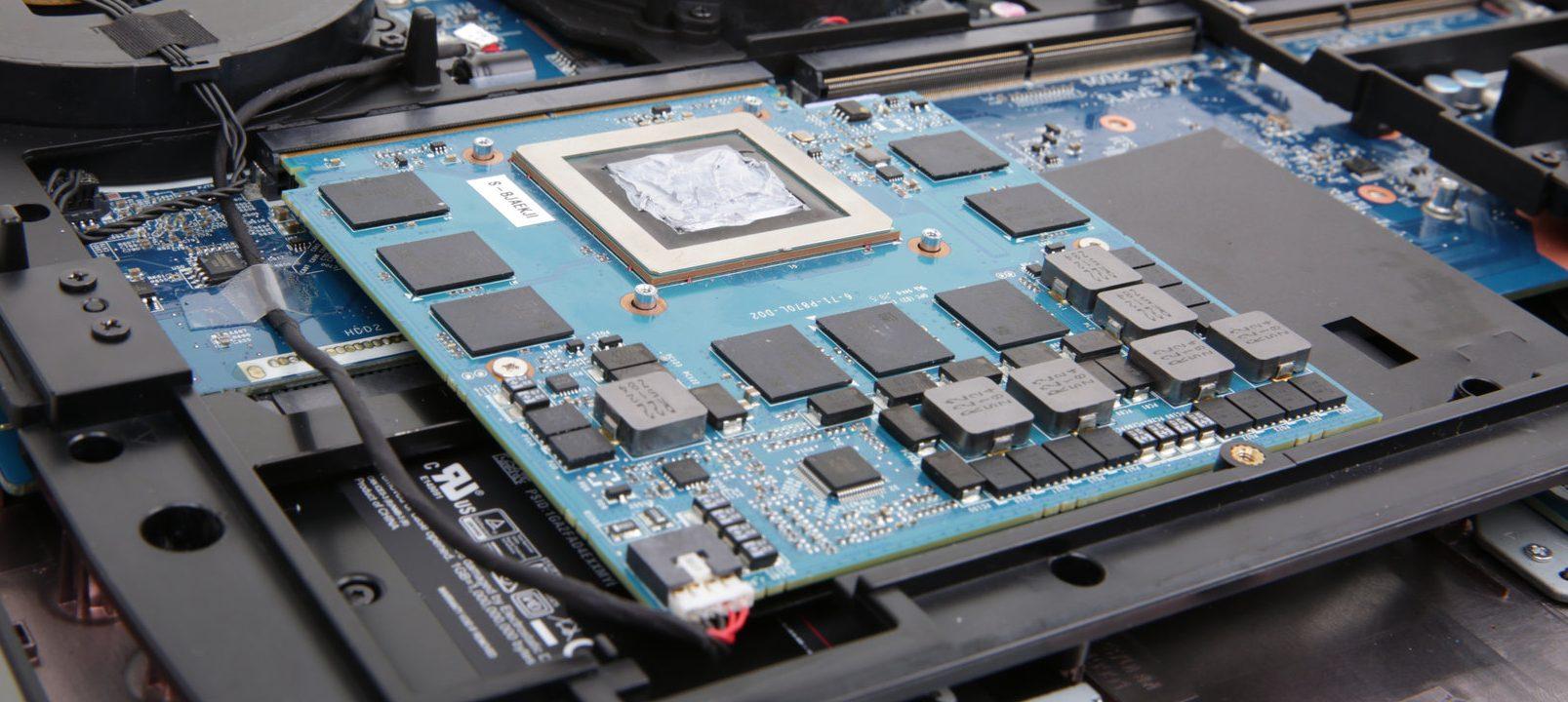 No 'GeForce GTX 1080M', but 'GTX 1080 for notebooks