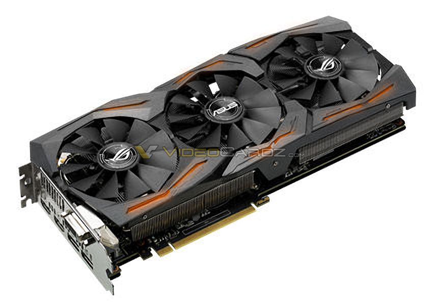 ASUS STRIX GeForce GTX 1060 (13)