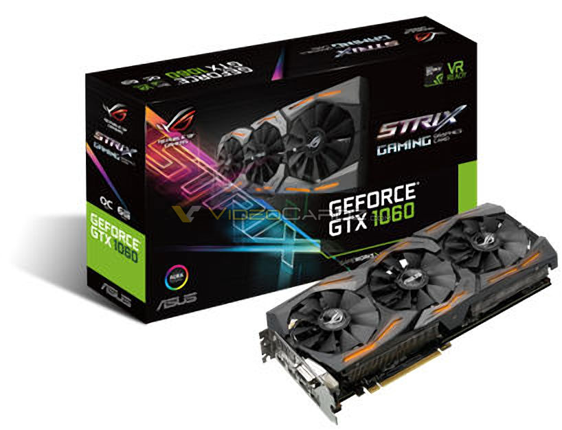 ASUS STRIX GeForce GTX 1060 (14)