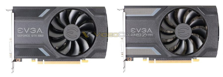 EVGA GeForce GTX 1060 SC (1)
