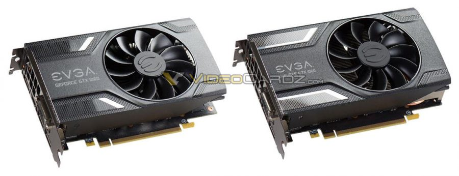 EVGA GeForce GTX 1060 SC (3)