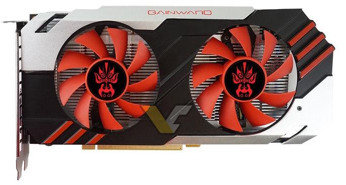 GAINWARD GeForce GTX 1060 (4)