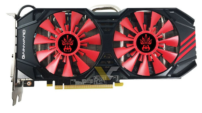 GAINWARD GeForce GTX 1060 (5)