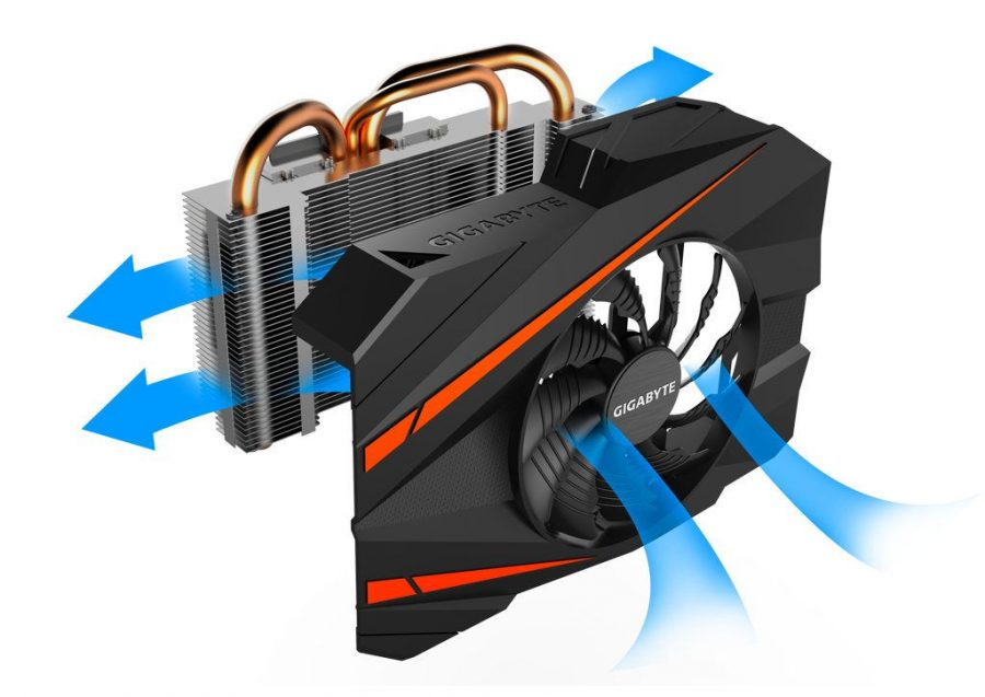 GIGABYTE announces GeForce GTX 1070 Mini ITX OC