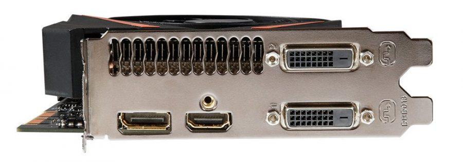 GIGABYTE GTX 1070 MINI ITX OC (3)
