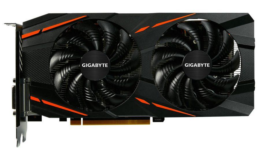 GIGABYTE Radeon RX 480 (3)