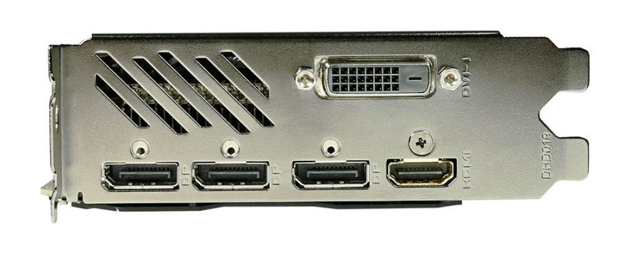 GIGABYTE Radeon RX 480 (4)
