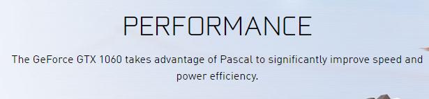 GTX 1060 Performance (2)