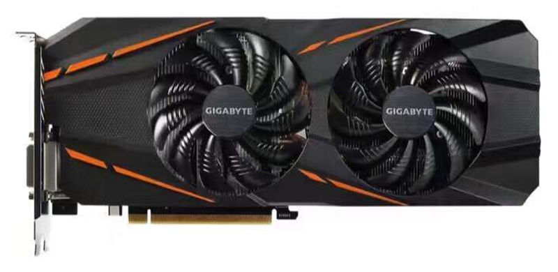 Gigabyte GeForce GTX 1060 G1 Gaming (4)