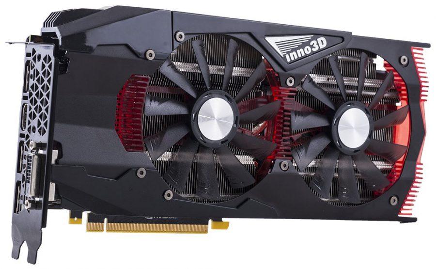 Inno3D GTX 1060 GAMING OC (2)