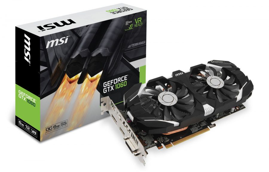 MSI GeForce GTX 1060 6GTOC (4)