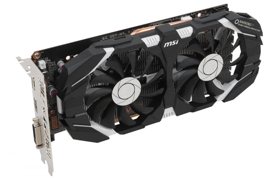MSI GeForce GTX 1060 6GTOC (6)