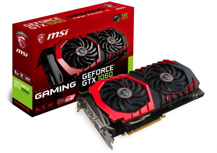 MSI GeForce GTX 1060 GAMING X (1)