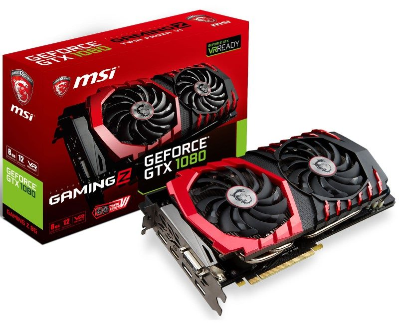 MSI GeForce GTX 1080 GAMING Z (14)