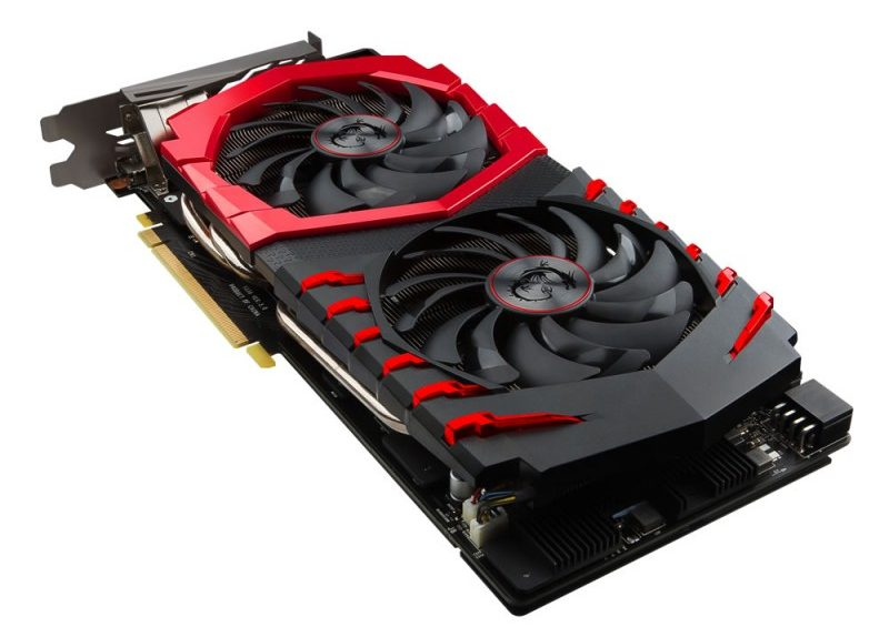 MSI GeForce GTX 1080 GAMING Z (5)