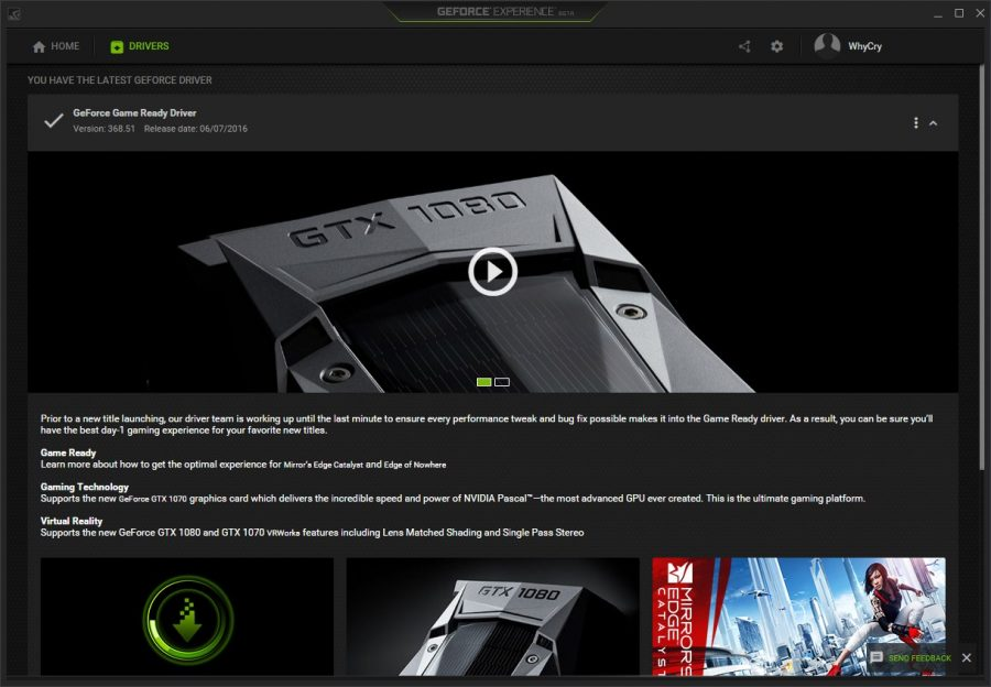 NVIDIA GeForce Experience 3 (2)