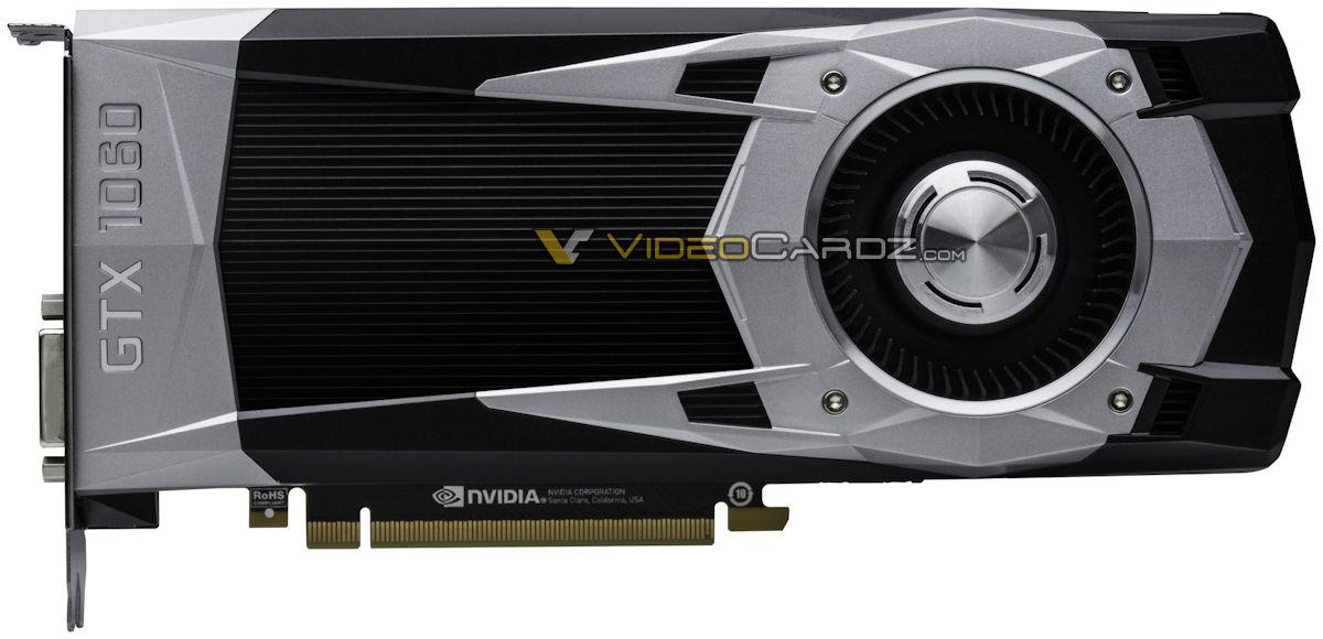 nvidia geforce gtx 1060 to cost 249 299 usd videocardz com