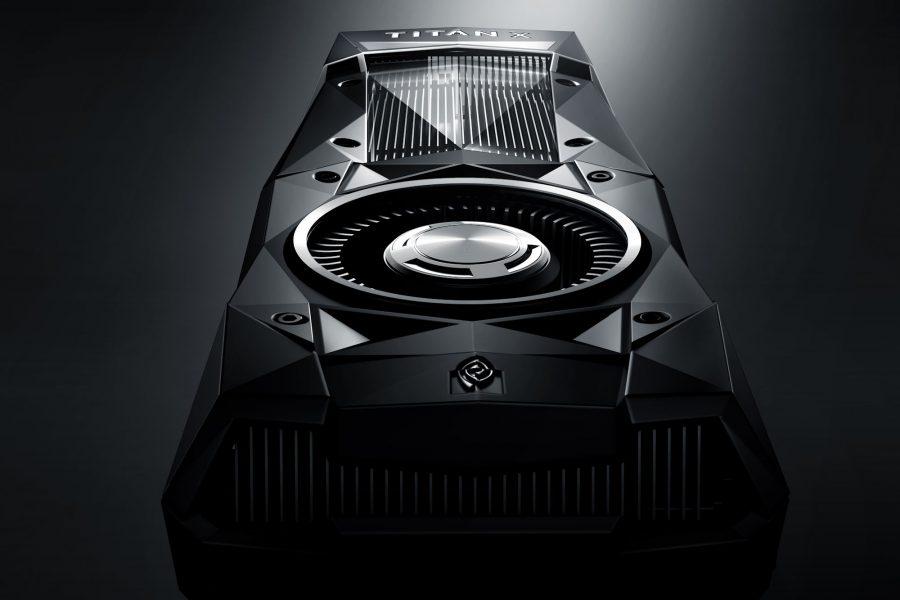 NVIDIA GeForce GTX TITAN X Pascal (2)