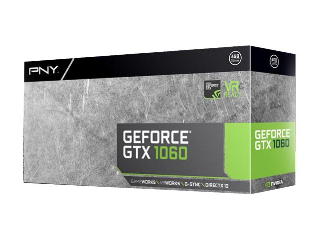 PNY GeForce GTX 1060 (1)