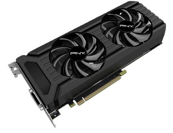 PNY GeForce GTX 1060 (2)