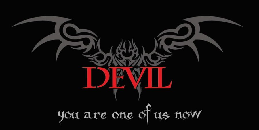 PowerColor Devil Logo
