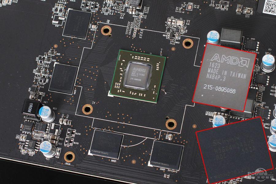 Sapphire Radeon RX 460 Dual (2)