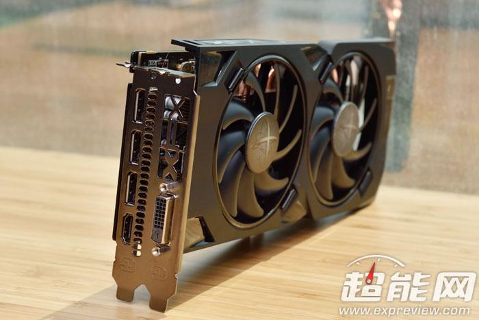 XFX Radeon RX 470 DD (5)