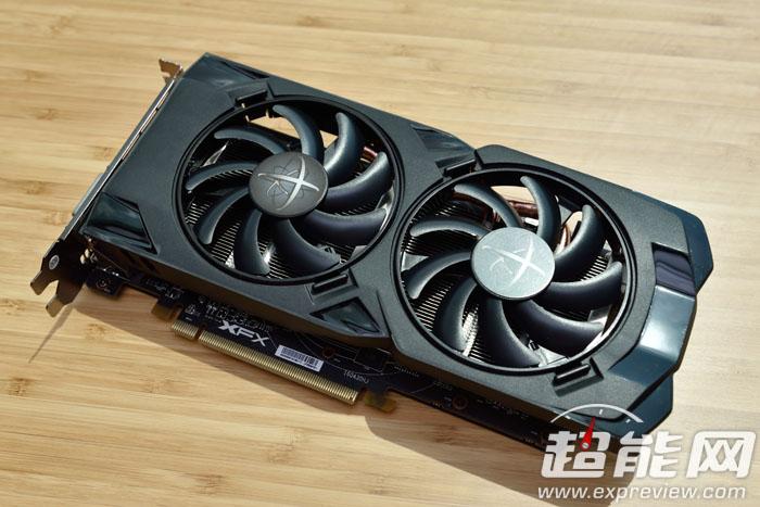 XFX Radeon RX 470 DD (6)