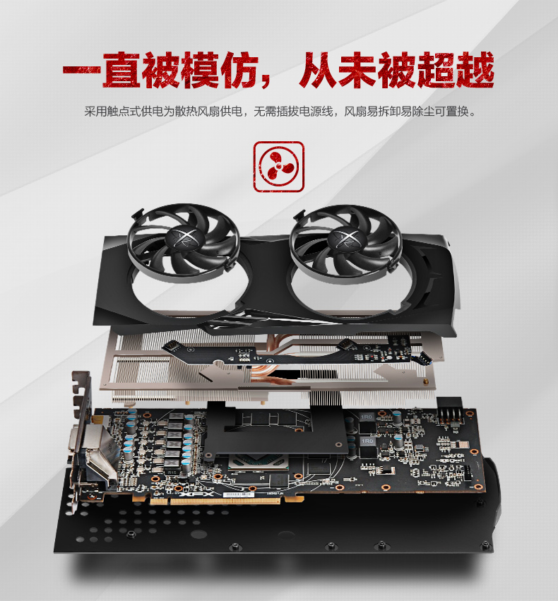XFX Radeon RX 480 Black Edition (15)