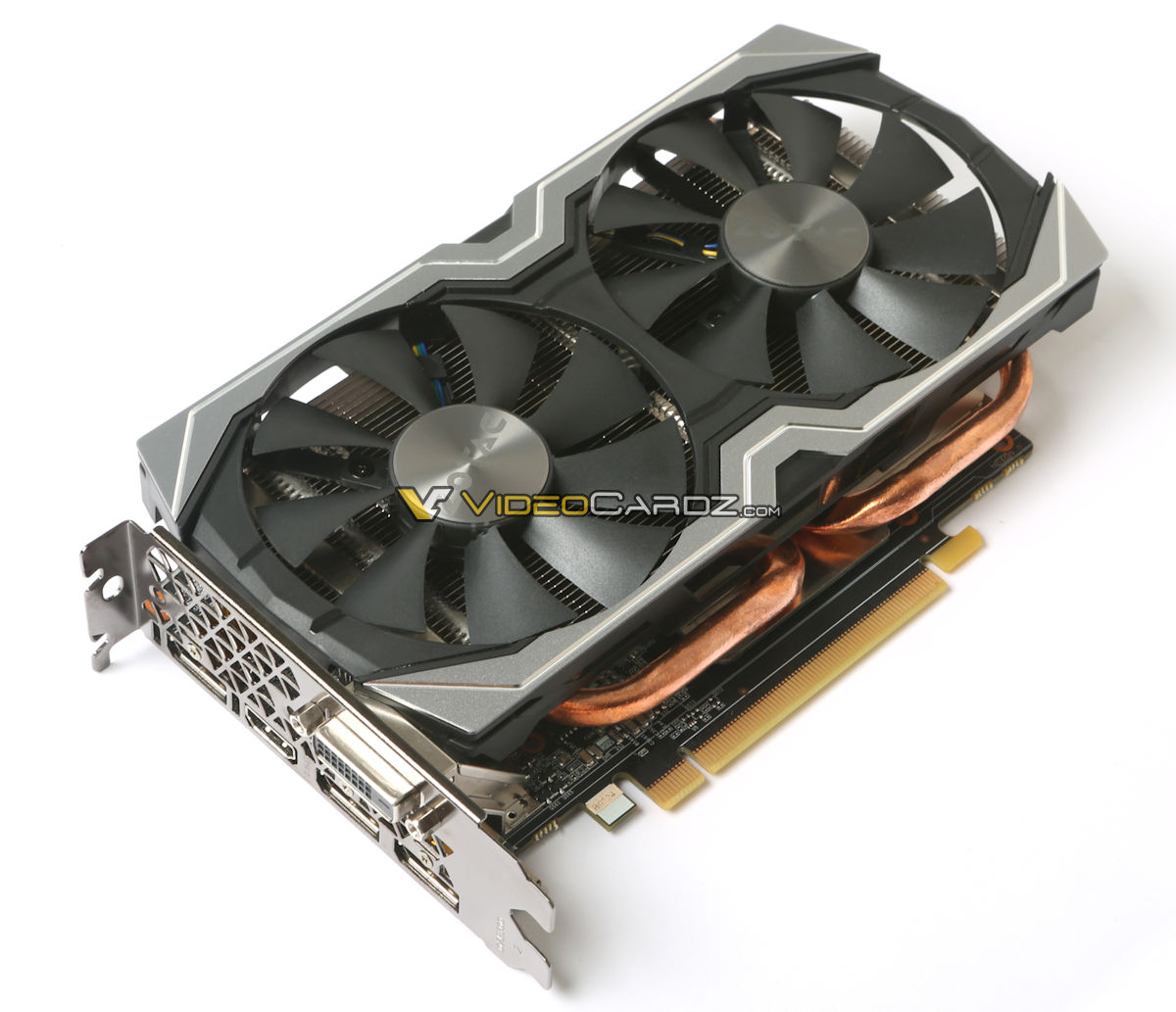 ... ZOTAC GeForce GTX 1060 AMP 6GB (1) ...