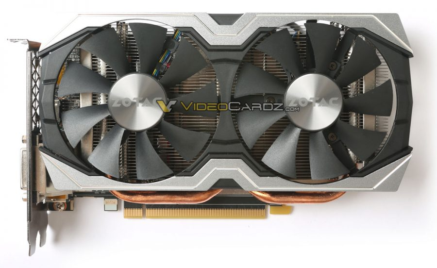ZOTAC GeForce GTX 1060 AMP 6GB (3)