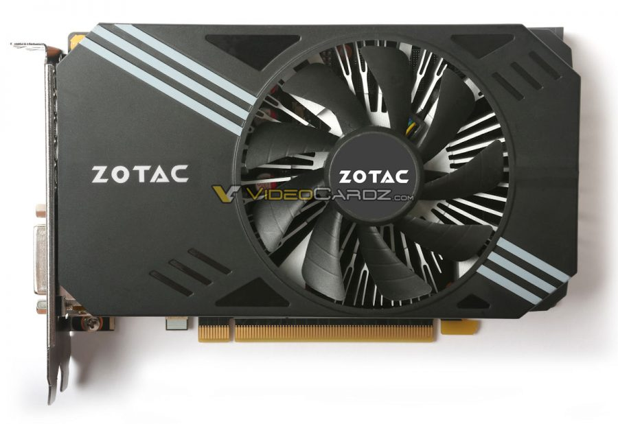 ZOTAC GeForce GTX 1060 Mini 6GB (3)