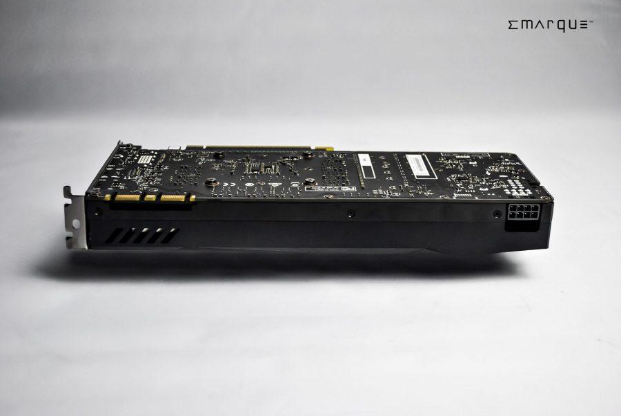 ZOTAC GeForce GTX 1070 Reference Edition (2)