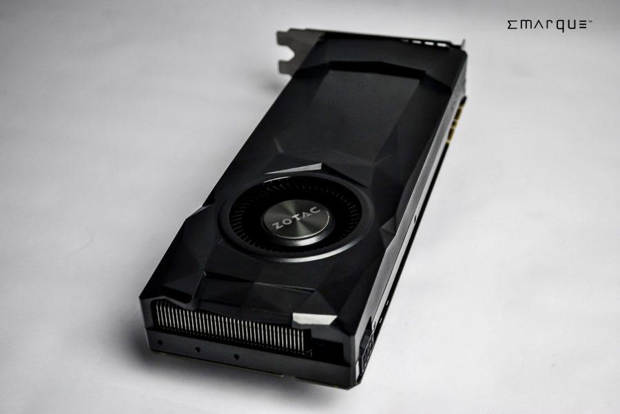 ZOTAC GeForce GTX 1070 Reference Edition (4)