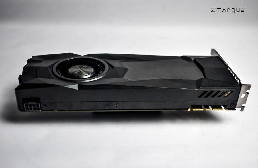 ZOTAC GeForce GTX 1070 Reference Edition (5)