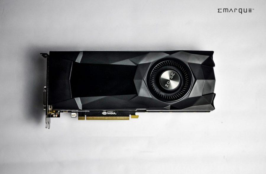ZOTAC GeForce GTX 1070 Reference Edition (7)