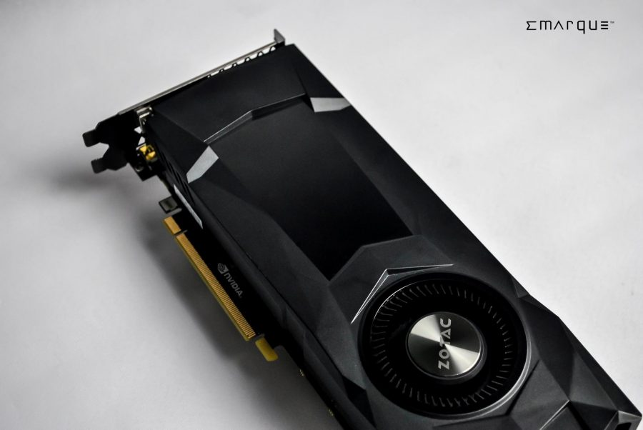 ZOTAC GeForce GTX 1070 Reference Edition (8)