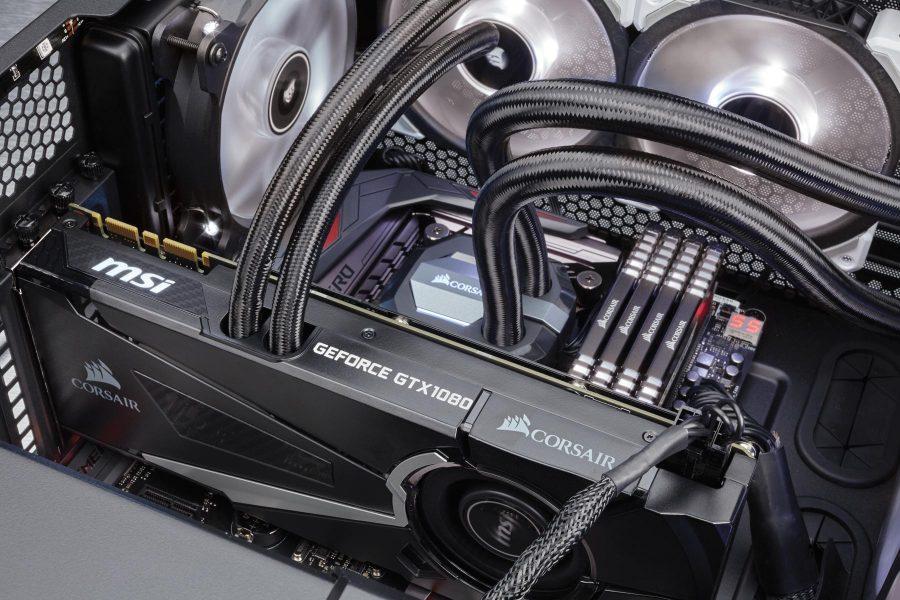 Corsair GTX1080 Hydro (20)
