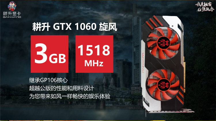Gainward GTX 1060 3GB (3)