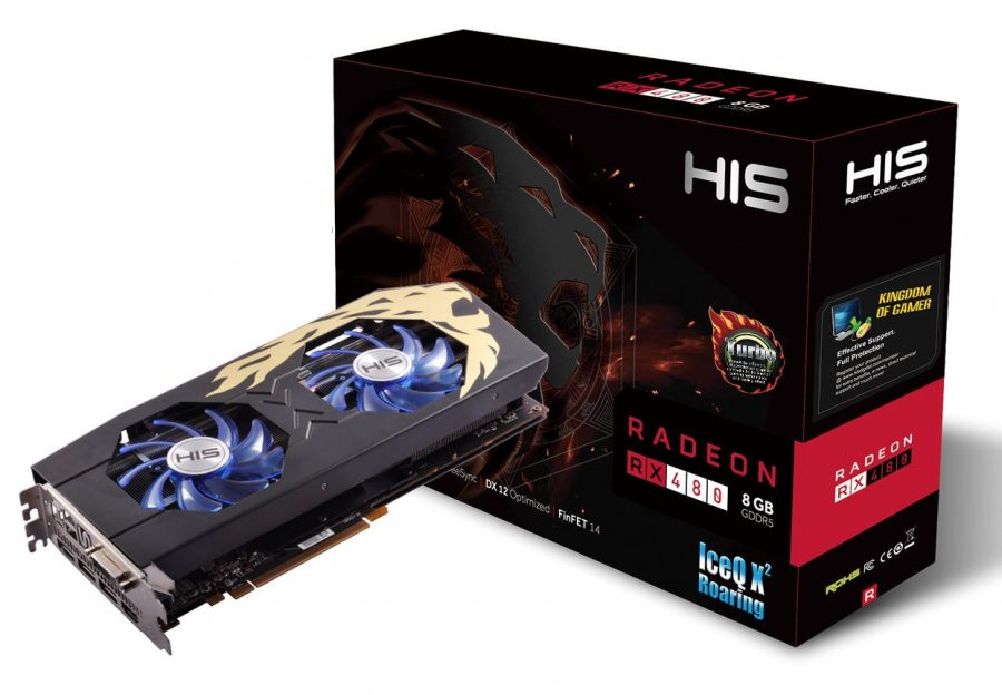 HIS RX 480 IceQX2 Roaring (1)