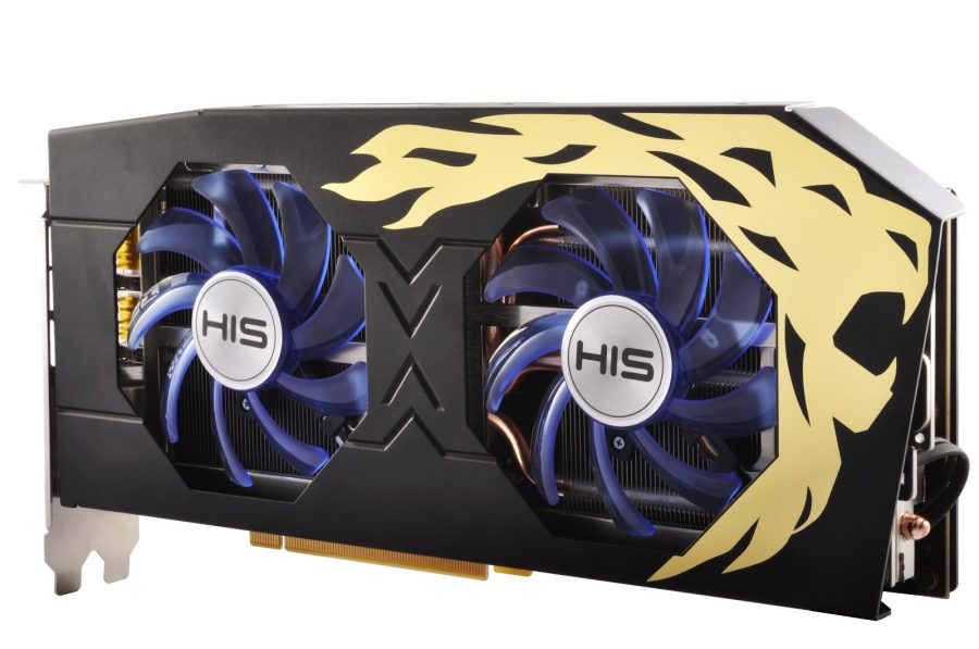 HIS RX 480 IceQX2 Roaring (7)