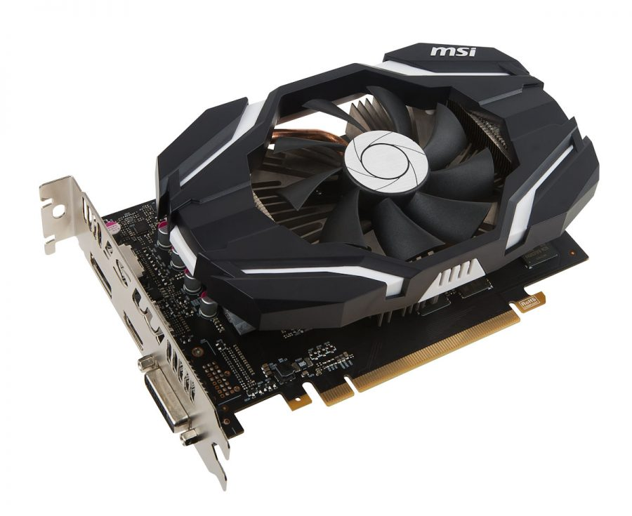 1060 Graphics Card >> MSI introduces GeForce GTX 1060 3GB OC V1 | VideoCardz.com