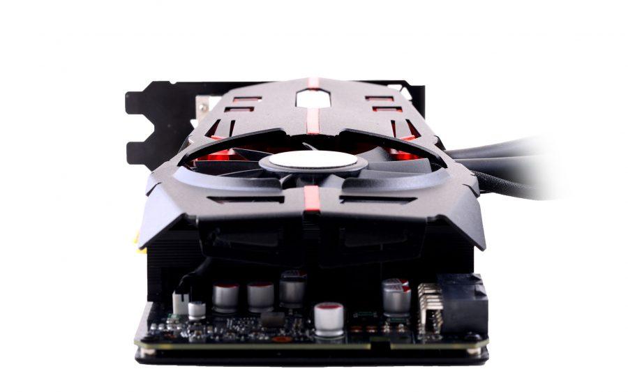 Inno3D GTX 1080 iChill Black (10)