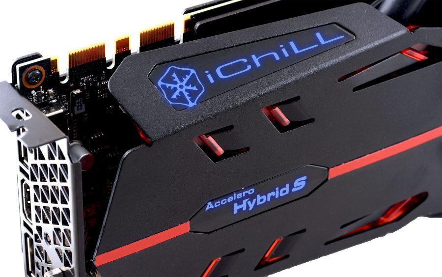 Inno3D GTX 1080 iChill Black (5)