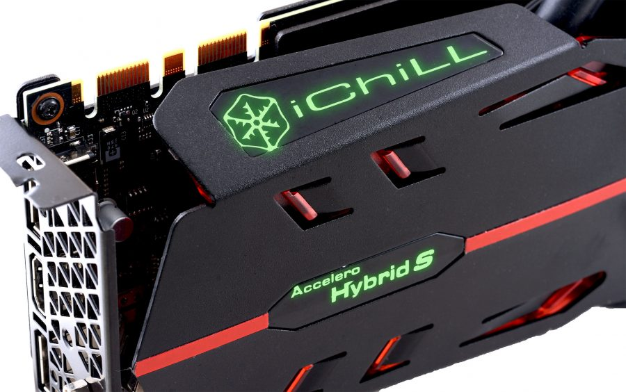 Inno3D GTX 1080 iChill Black (6)